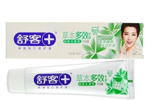 舒客牙膏好不好 数字化传播推动新品类发展