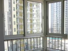 铝合金门窗怎样选择会更合适?选购铝合金门窗要注意的几个点