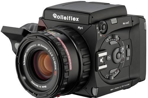 经典相机排行榜 十款世界经典相机 值得拥有的相机品牌