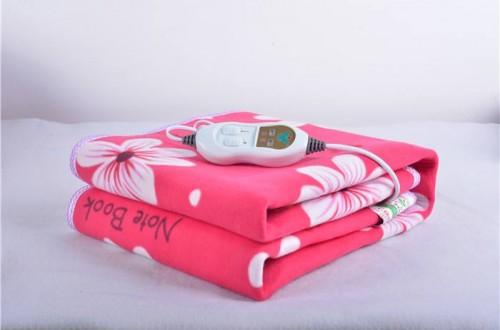 十大电热毯品牌排行榜,电热毯十大品牌哪个最好