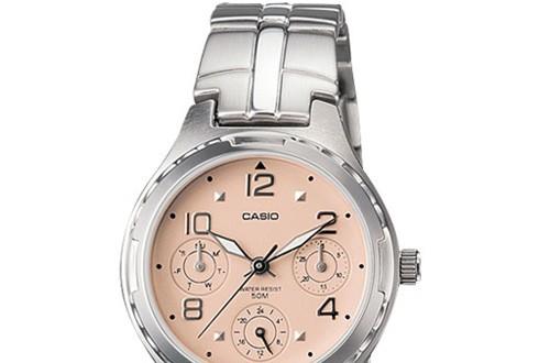 casio手表怎么样 适合送女生的卡西欧手表介绍