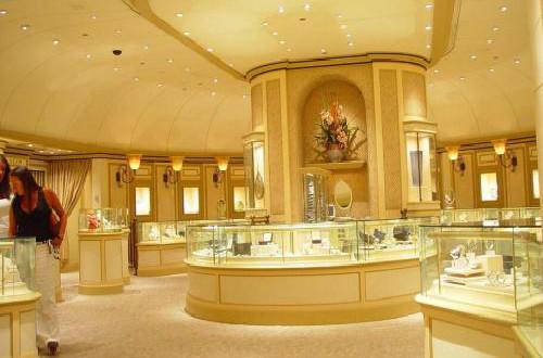 国内珠宝十大品牌,哪种品牌的珠宝最让你心动?