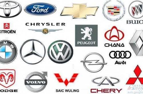 全球十大汽车品牌排行榜,热门汽车品牌有哪些
