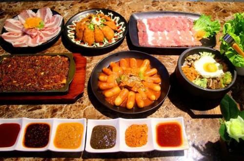 本家韩国料理:国际化眼光,匠心经营