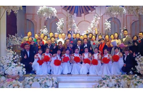 中国山西首届驼奶文化节在太原隆重启动