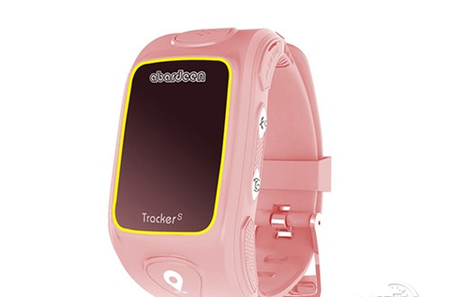 儿童智能手表什么牌子好 阿巴町V1s儿童智能手表测评