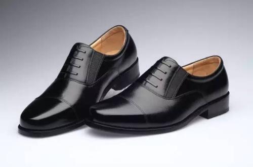 金猴皮鞋:弘扬工匠精神 打造民族品牌