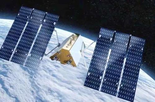 苹果、民族品牌华为等科技企业纷纷瞄准卫星通信,6G将引发低轨卫星竞赛