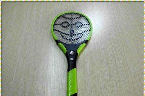 电蚊拍哪个牌子好 佐敦朱迪充电式电蚊拍好用又好看
