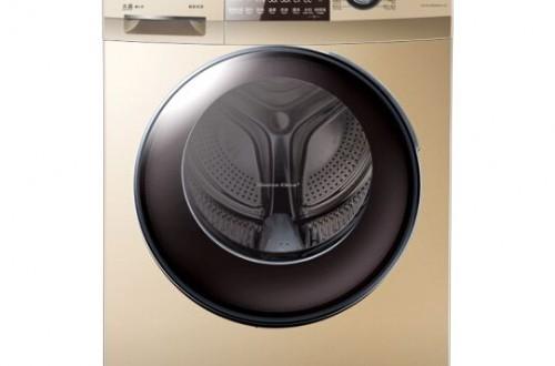 海尔洗衣机哪一款好 海尔EG100B209G洗衣机护衣护色