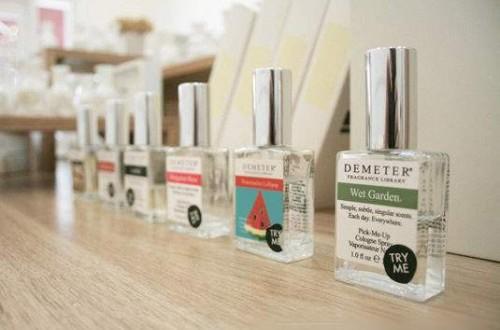 气味图书馆香水怎么样 有哪些值得推荐的香水