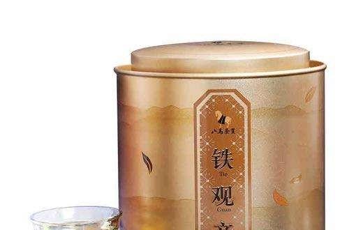 八马铁观音:专注于铁观音制茶技艺的不断提升