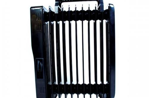 电热油汀什么牌子好用 格力电热油汀质量好颜值高