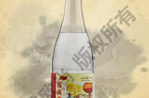 革命小酒为何成功