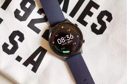 什么牌子的手表好 小米手表Color使用测评