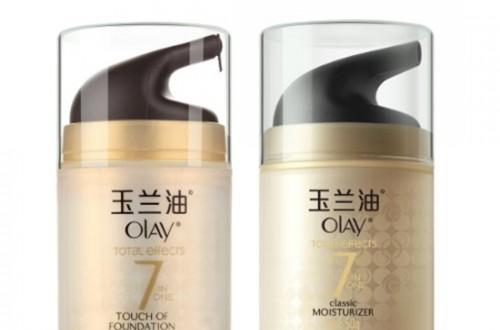 玉兰油网站:玉兰油多效修护霜让肌肤重回年轻状态