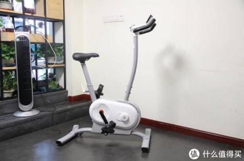 健身单车什么牌子好 NEXGIM AI功率健身车使用测评