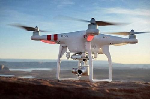 民族品牌大疆无人机成熟之后,在这5G耀阳升起之际又将开赴自动驾驶新战场