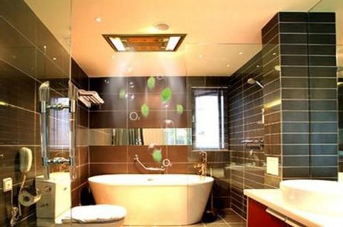浴霸哪种好,卫生间浴霸买什么牌子好
