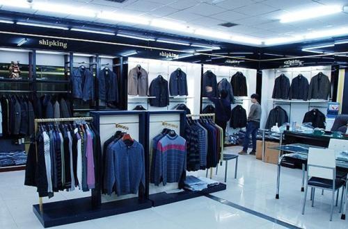 淘宝男装引领品质消费趋势 大受年轻人追捧