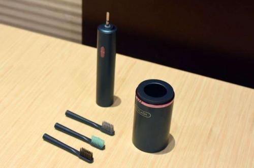 声波电动牙刷哪个牌子好 T-FLASH电动牙刷使用测评