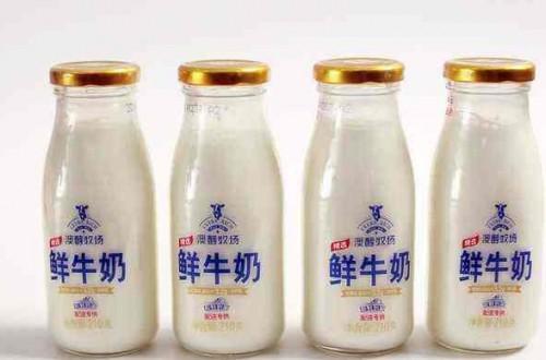 广泽乳业:优质奶源自严谨的检测标准、先进的加工工艺