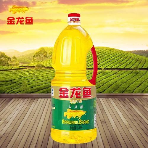 金龙鱼食用油:深耕全球环境原料场地