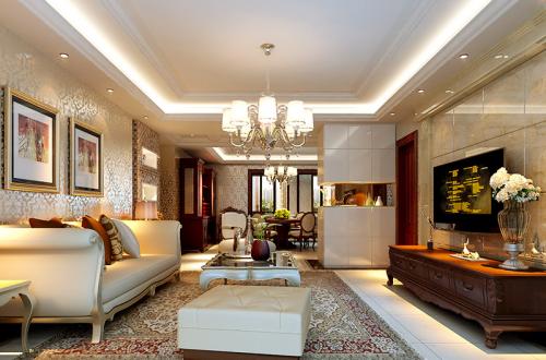 居家别样体验唐山唯森新材料整装改变家装新方式