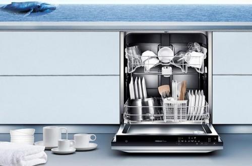 洗碗机什么牌子好,十大洗碗机品牌排名