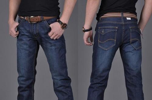 牛仔裤什么牌子好,美国三大牛仔裤品牌排名