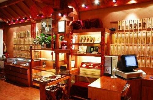 梳子品牌谭木匠手感细腻 优秀品质获好评