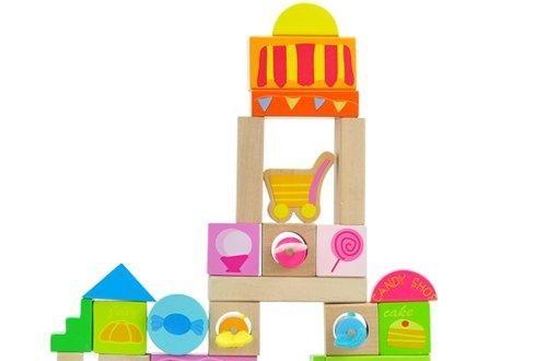 智立方玩具:早教益智玩具专家