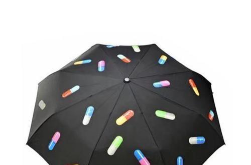 什么牌子的雨伞好 七大质量好颜值高的雨伞品牌