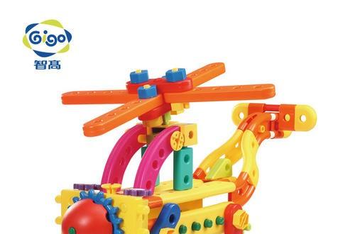 智高玩具:欧美科学教育中不可或缺的一环
