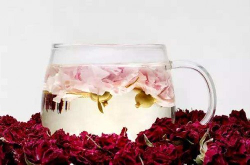 2+1品牌营销 将花茶品牌花养花打造成领导品牌