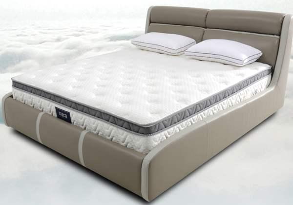 床垫什么牌子好 顾家床垫帮你告别入睡困难
