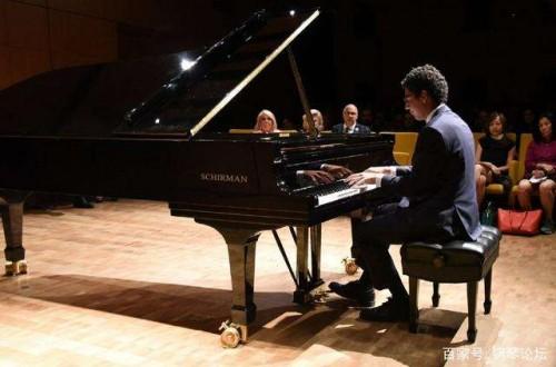 钢琴牌子德国施尔曼 历史悠久百年传承