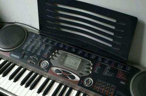 电子琴哪个好 卡西欧电子琴品质口碑兼具