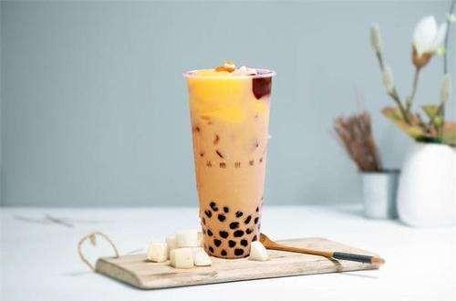 奶茶店品牌倾茶之恋怎么样 加盟倾城之恋前景好吗