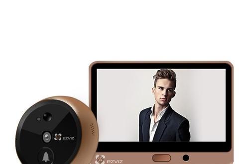 可视门铃哪个牌子好 萤石智能可视门铃使用更方便