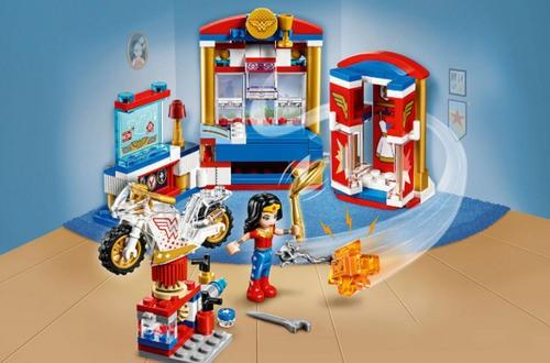 女生玩具有哪些 适合送给女孩的九款玩具清单