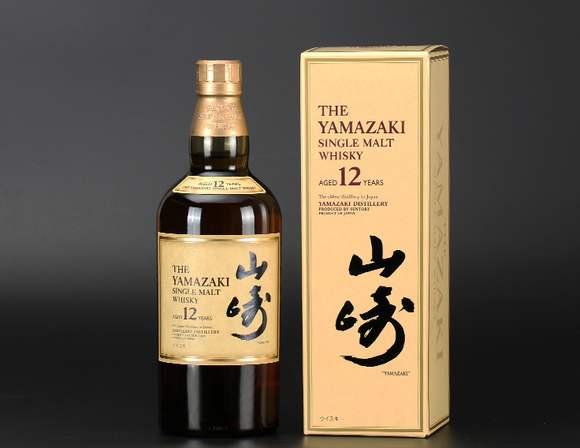 山崎威士忌怎么样 山崎12年威士忌品鉴