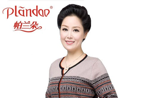 帕兰朵专注于毛衫细分行业 致力于追求舒适与美