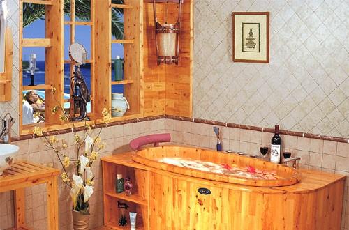 木浴桶哪个品牌好 十大知名木浴桶打造精致生活