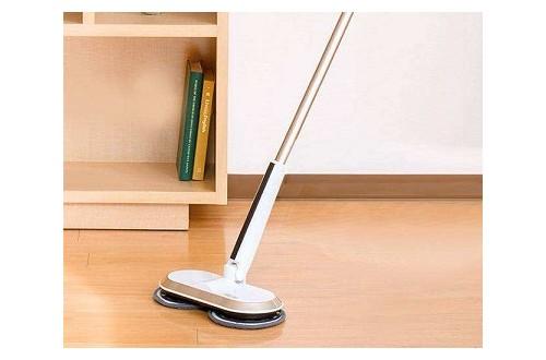 让大扫除更轻松,电动拖把十大品牌