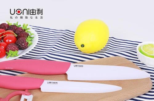陶瓷刀品牌由利陶瓷刀 处理宝宝辅食的好选择