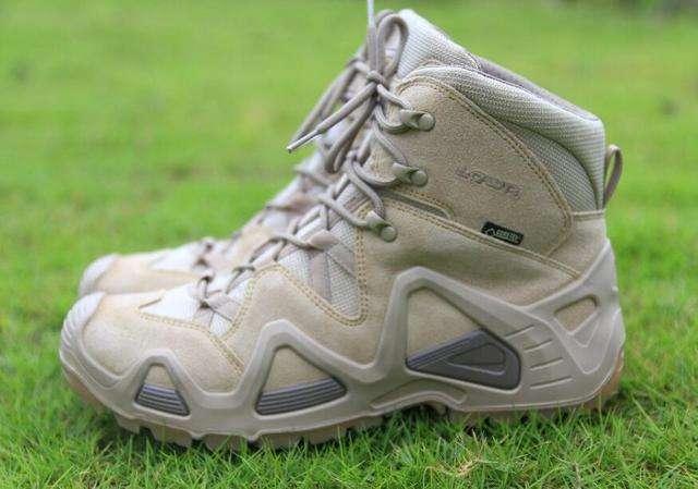 徒步鞋品牌LOWA 极致工艺打造潮流单品