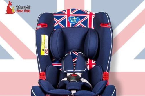 安全座椅什么牌子好 袋鼠爸爸儿童安全座椅安全方便