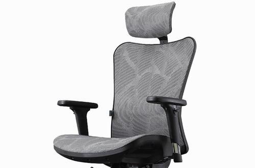 什么牌子的电脑椅好 西昊灵动电脑椅开箱测评