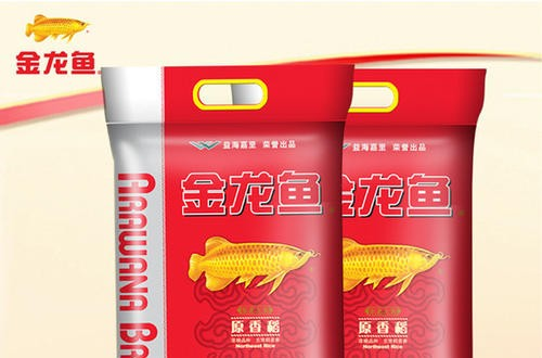 金龙鱼官网:金龙鱼原香稻味道香有嚼劲